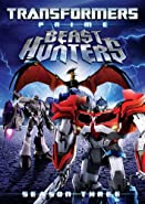 Transformers: Prime - Season Three