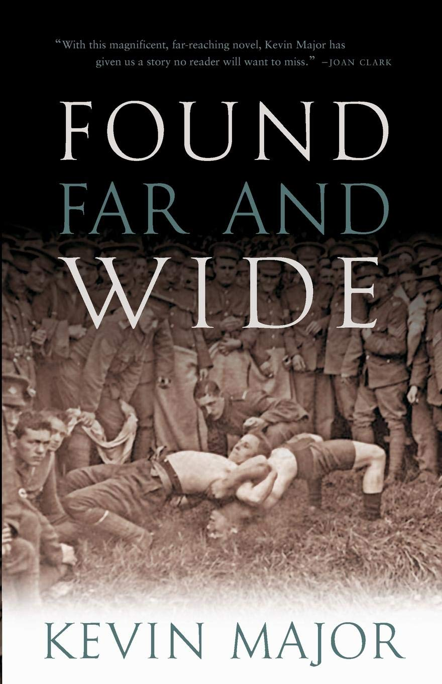 Found Far and Wide by Breakwater Books Ltd.