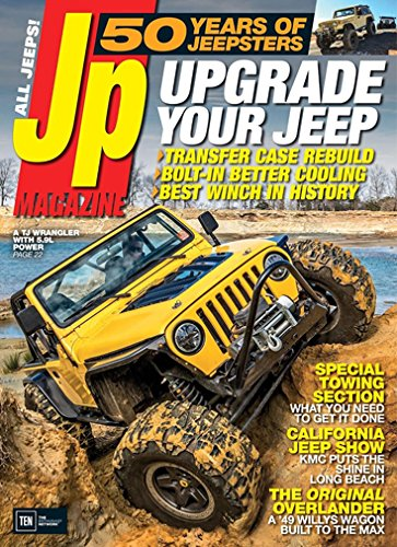 ewillys july magazine tag the jeep life