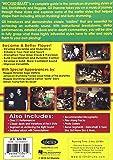 Hal Leonard 321126 Wicked Beats - Drum Method DVD