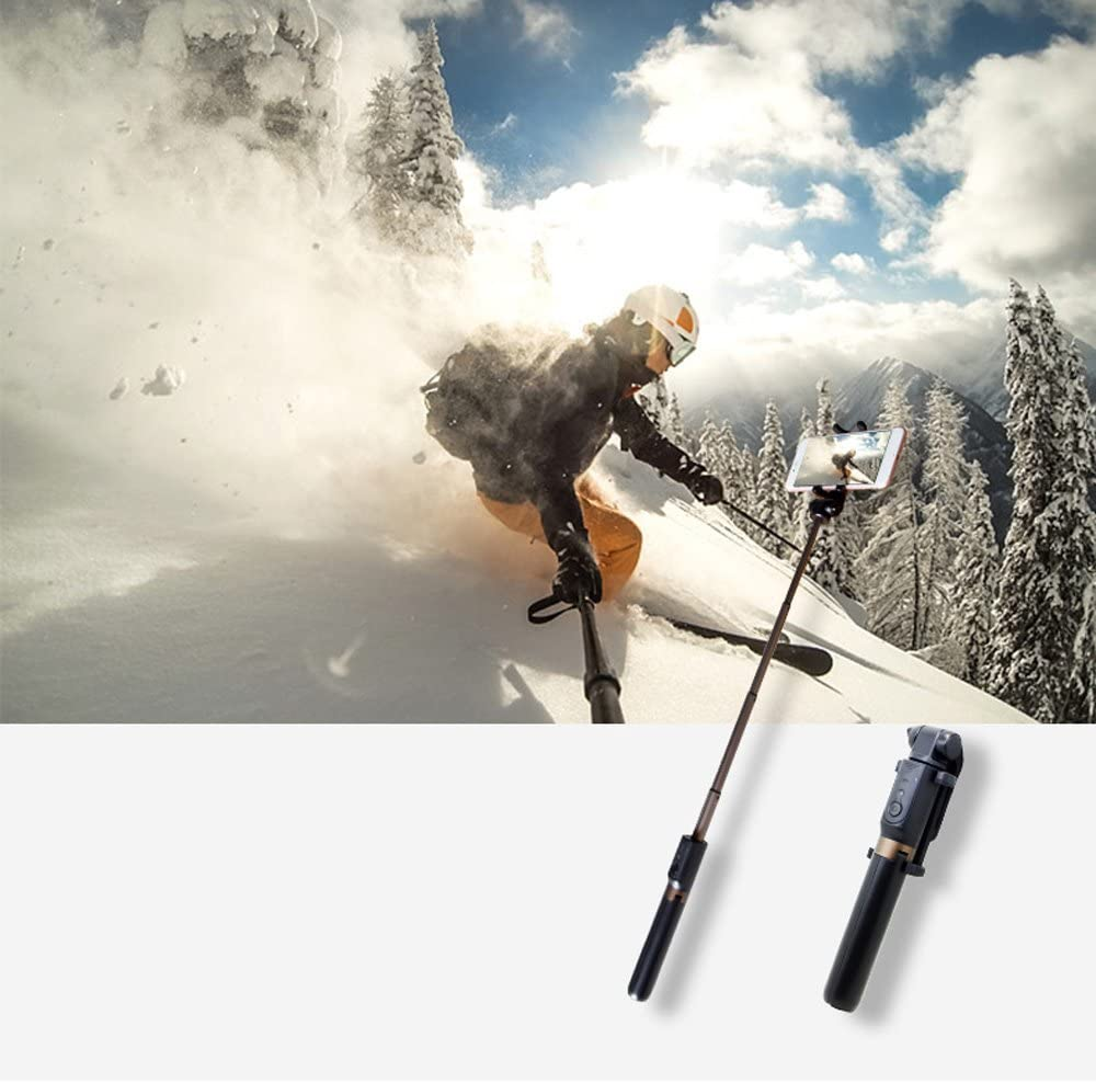 Selfie stick Bluetooth Remote Control Universal Self-scheduled Camera Artifact Live Broadcast Stand Mini Long Multi-Function Shooting Tripod