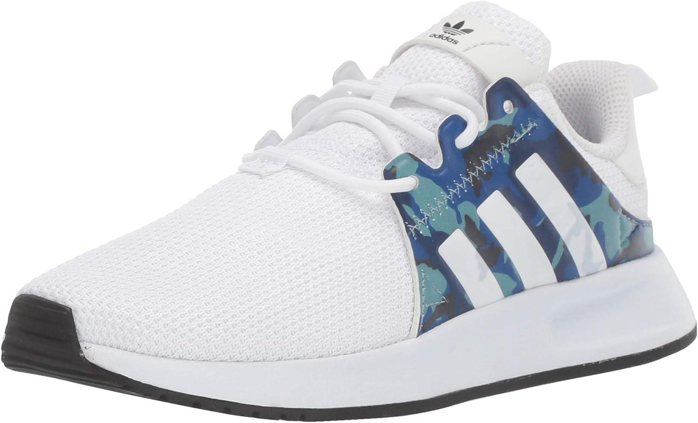 adidas Originals Unisex-Child X_PLR El Running Shoe