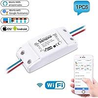 Interruptor Inteligente Control Remoto Switch Smart Módulo
