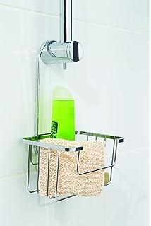 New Tier Large Hanging Bathroom Organiser Unit Shower Rack