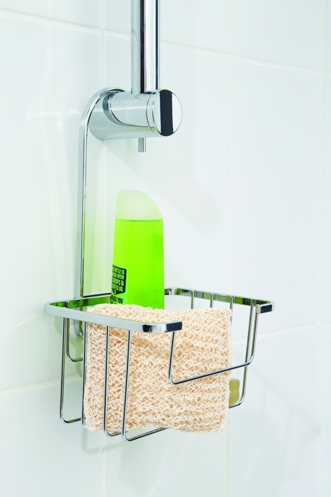 Bathroom Organiser