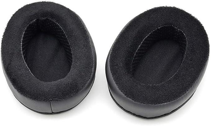 Confort Doux Mousse Casque Oreillettes Ear Pads Oreillettes SPDYCESS 1 Paire Remplacement Oreillettes en Mousse Coussin doreille Coussin pour Hyperx Cloud