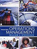 img - for Loose Leaf for Operations Management (The Mcgraw-hill Series in Operations and Decision Sciences) book / textbook / text book