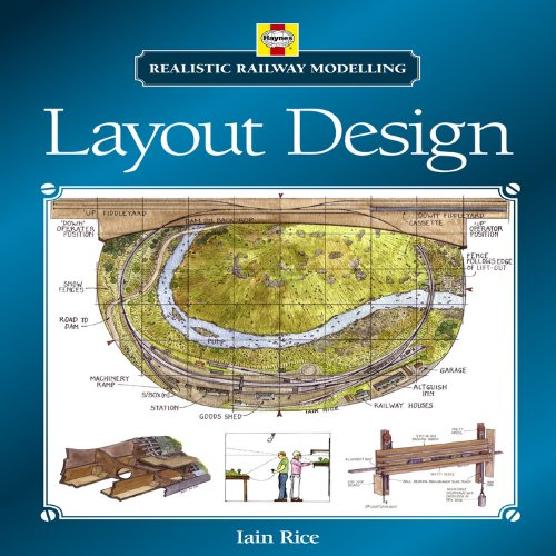 Download Layout Design (Realistic Railway Modelling) pdf