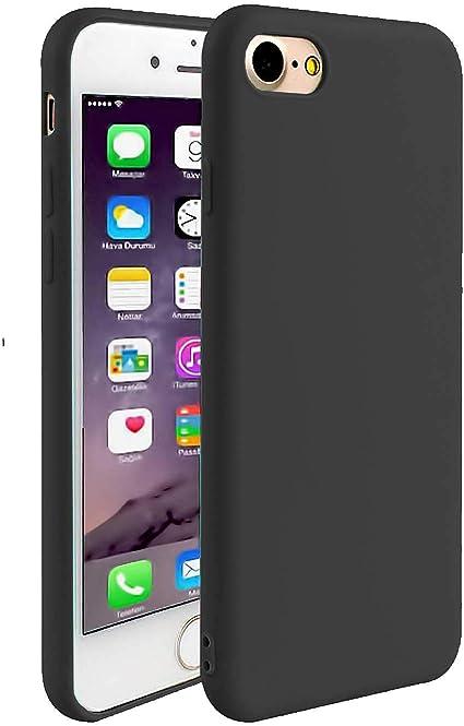 CUSTODIA IPHONE 6 6s Spigen in TPU Anti