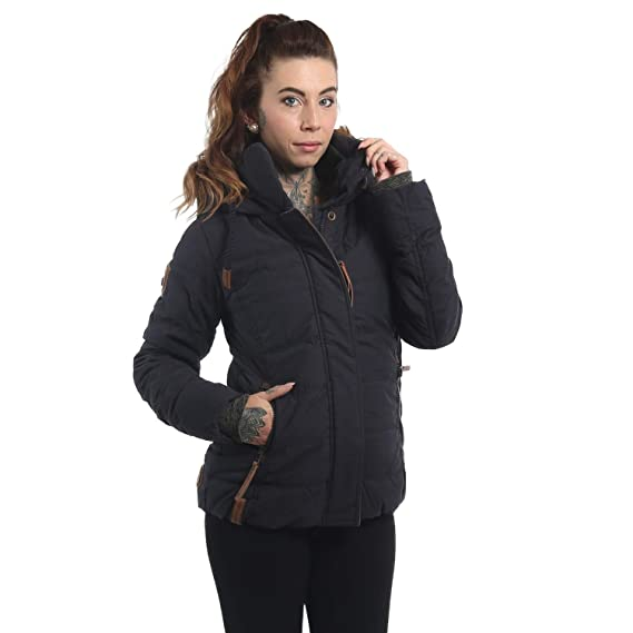 Naketano Damen Jacke Pronto Salvatore Jacket