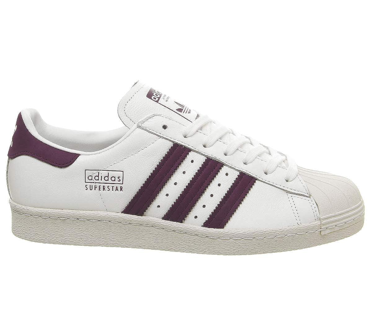 Adidas Superstar 80s, Scarpe da Fitness Uomo       Alla Moda  e41273