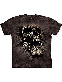 1ee021ad230a The Mountain Men s Breakthrough Skull T-Shirt