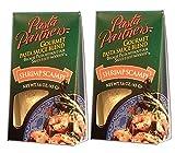 Pasta Partners Gourmet Shrimp Scampi Pasta Sauce Mix (2-pack)