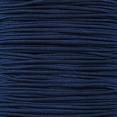 USA Made Crafting Paracord Planet Micro 90 Cord Various Lengths and Colors 95 Type 1 Cord and 275 Paracord