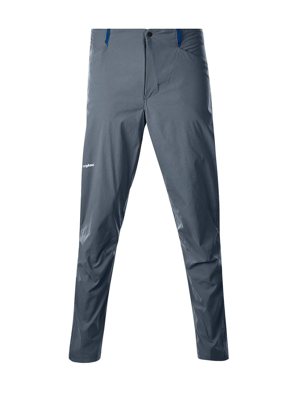 gris (Castlerock) 40W 30L berghaus Fast Hike Pantalon Homme