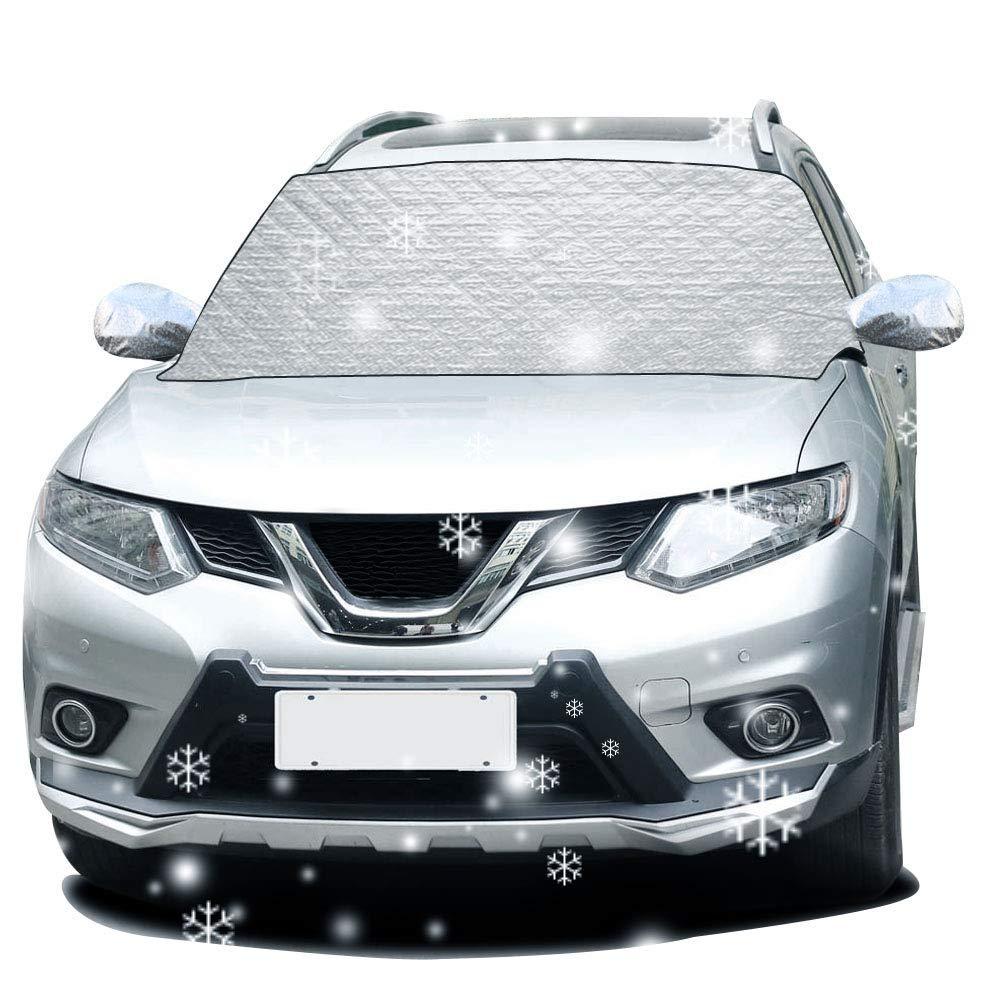 Winter Windscreen Snow Ice Frost Protector For VW T5 VAN