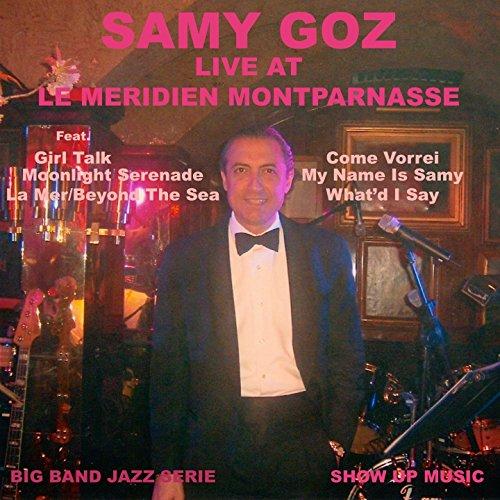 Samy shay