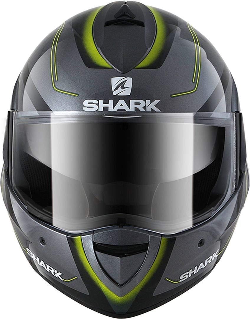 Shark Caschi Moto EVOLINE 3 HYRIUM AKY
