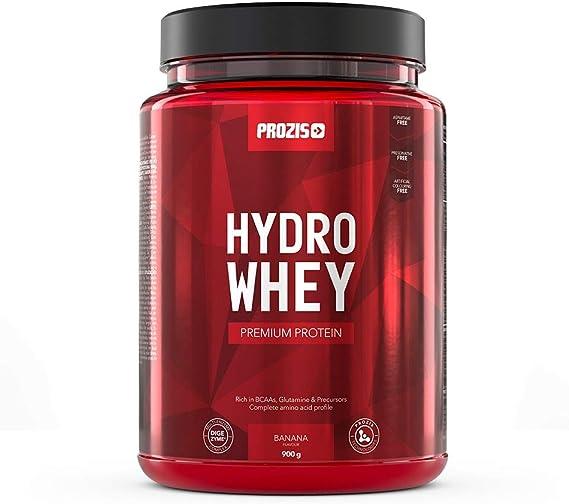 Prozis 100% Hydro Whey - Proteina para Control de Peso y ...