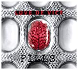 Love De Vice: Pills [CD]