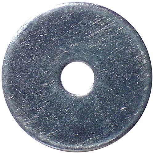 Hard-to-Find Fastener 014973397838 SAE Flat Washers 1//2 Piece-546