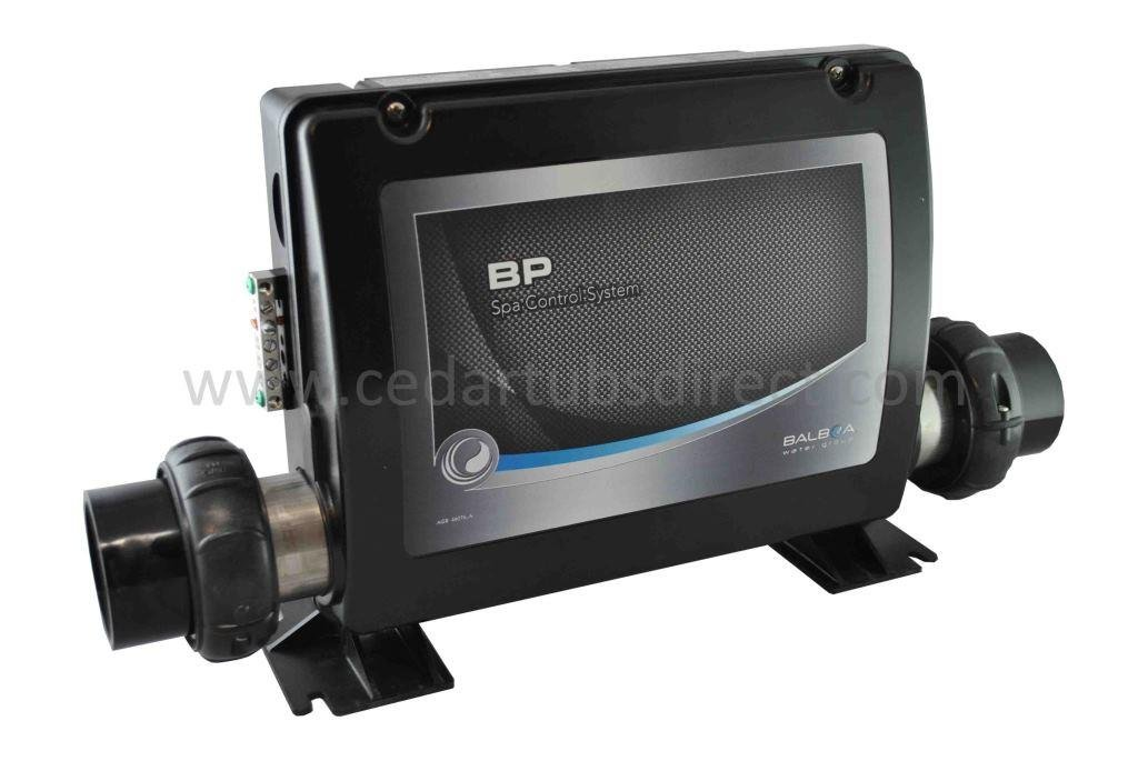 61qNgxFxPdL._SL1024_ amazon com balboa bp501 hot tub heater bp501 spa pack pn wiring diagram bp501 balboa at n-0.co