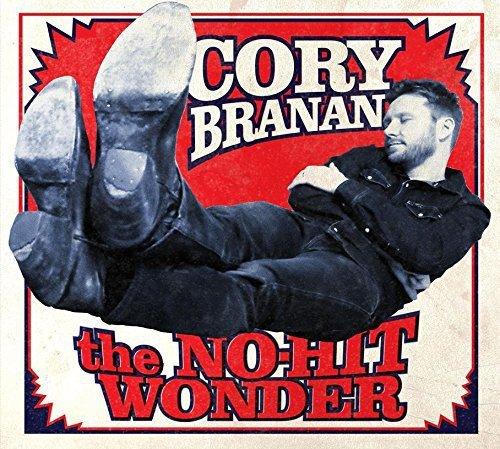 Cory Branan - The No-Hit Wonder - Zortam Music