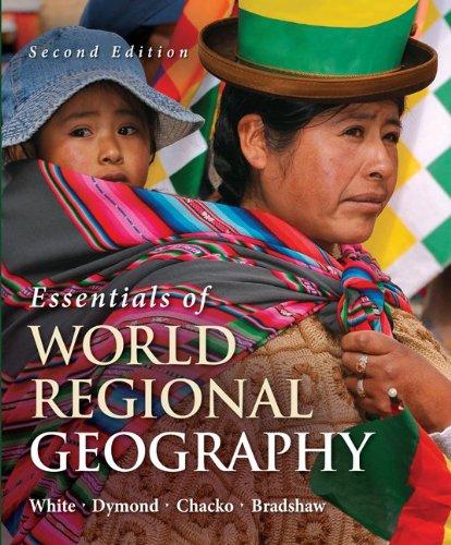 Essentials of World Regional Geography, 2nd Edition