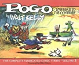 Image of Pogo Vol. 3: Evidence To The Contrary (Vol. 3)  (Walt Kelly's Pogo)