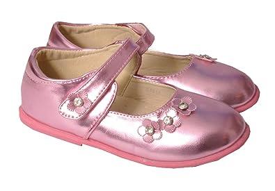 Schuhe & Handtaschen Mädchen Trachtenschuhe Ballerina