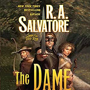The Dame Audiobook