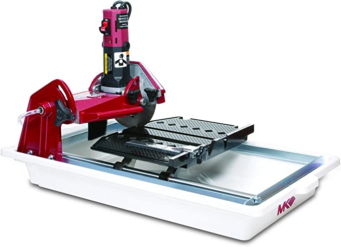 best tile saw: MK-370EXP 1-1/4 HP 7-Inch Wet Cutting Tile Saw