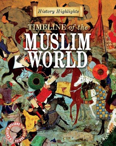Timeline of the Muslim World (History Highlights) by Gareth Stevens Pub Secondary Lib