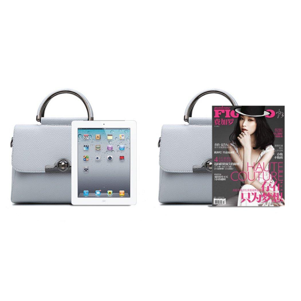 New Fashion Women Ladies Leather Shoulder Bag Tote Purse Handbag Messenger Crossbody Satchel Hot