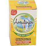 Amrutanjan Extra Power - 8 ml