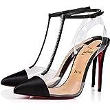 Women Shoes CHRISTIAN LOUBOUTIN Paris Decollete Simple Pump 85 ... 57bd25134b3