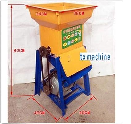 Amazon com: TZ Commercial Potato Grinding Machine Cassava
