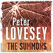 The Summons | Peter Lovesey