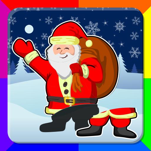 Boncio Kids Puzzles: Christmas