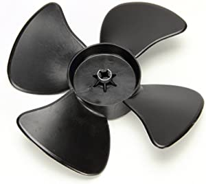 Beverage Air 405-063A Evaporator Blade, 6 black