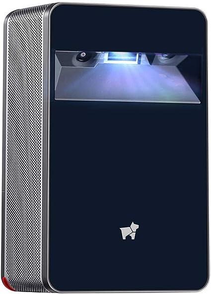 Amazon.com: Puppy Cube - Proyector de pantalla táctil todo ...