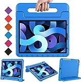 BMOUO Kids Case for iPad Air 4/iPad Air 10.9, iPad Air 4 Case,iPad 10.9 Case, Shockproof Light Weight Convertible Handle…
