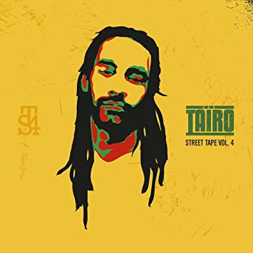 tairo street tape vol 1