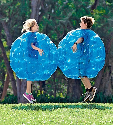 Inflatable Wearable Bumper Durable Outdoor product image