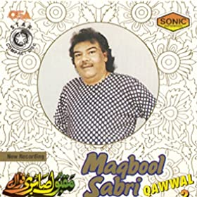 Amazon.com: Ban Gai Baat: Maqbool Sabri: MP3 Downloads