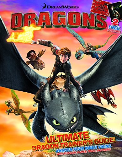 dreamworks-dragons-ultimate-dragon-trainers-guide-magazine