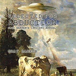 Selected for Abduction Audiobook