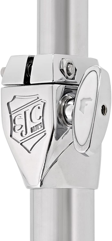 FF-BC SJC Custom Drums SJC Foundation Flatline Series Heavy Weight Boom
