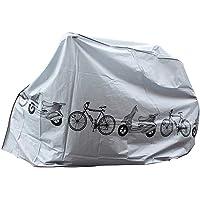 JBNS Afdekzeilen stof regen indoor outdoor UV-bescherming waterdichte fietshoes