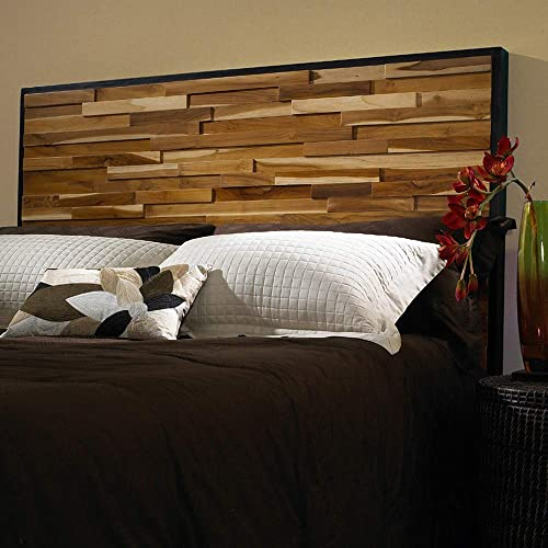 Padma's Plantation Reclaimed Wood Headboard